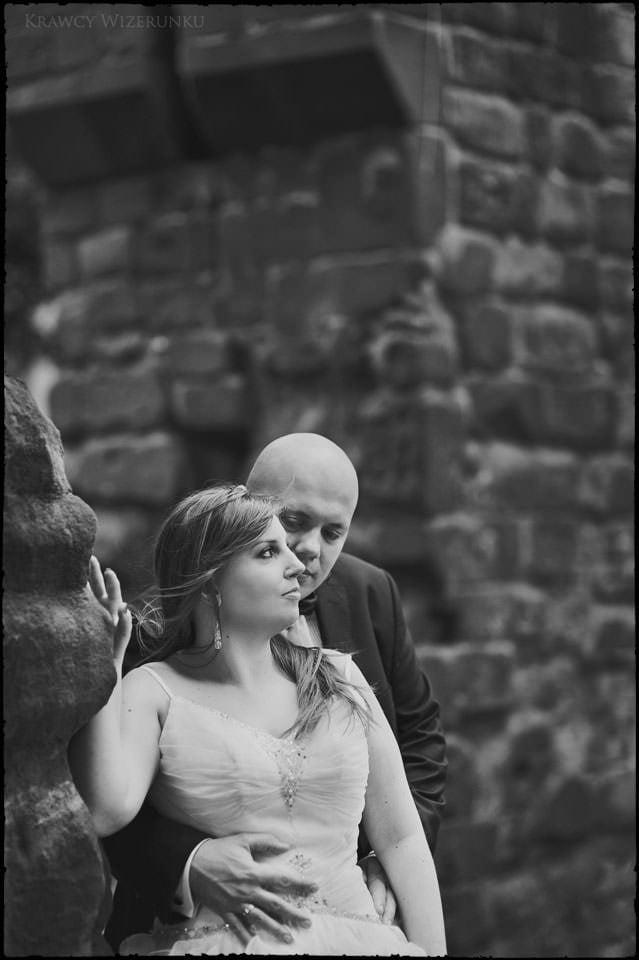 Monika i Kamil | plener ślubny za granicą | sesja w Północnej Walii 2