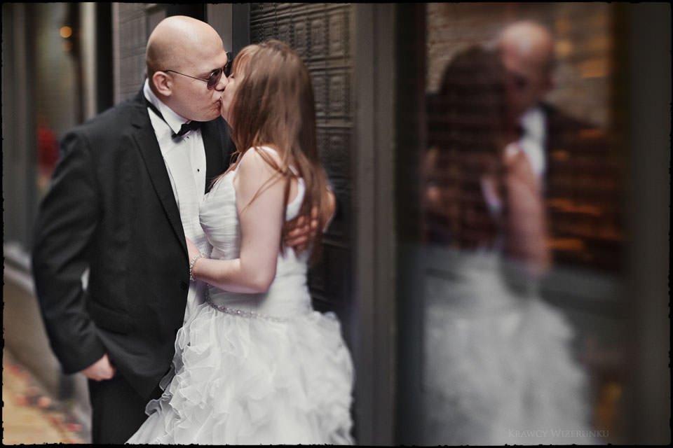 Monika i Kamil | plener ślubny za granicą | sesja w Północnej Walii 17