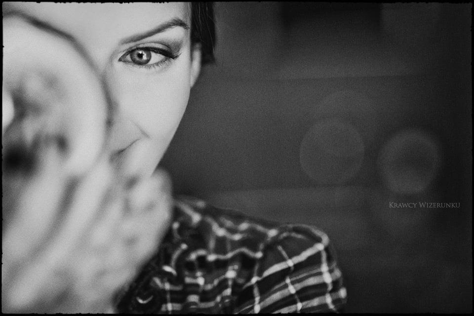 Agnieszka i Karol  | podniebny błękit w oczach | jesienna nastrojowość 11
