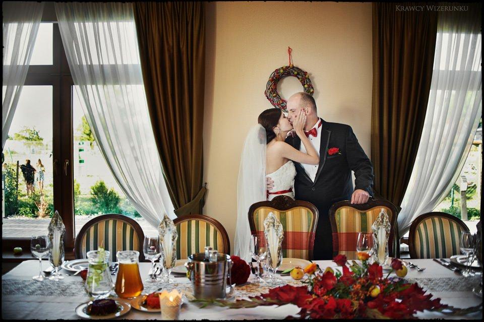 Agnieszka i Karol  | podniebny błękit w oczach | jesienna nastrojowość 63