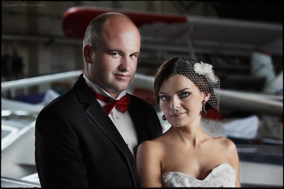 Agnieszka i Karol  | podniebny błękit w oczach | jesienna nastrojowość 1