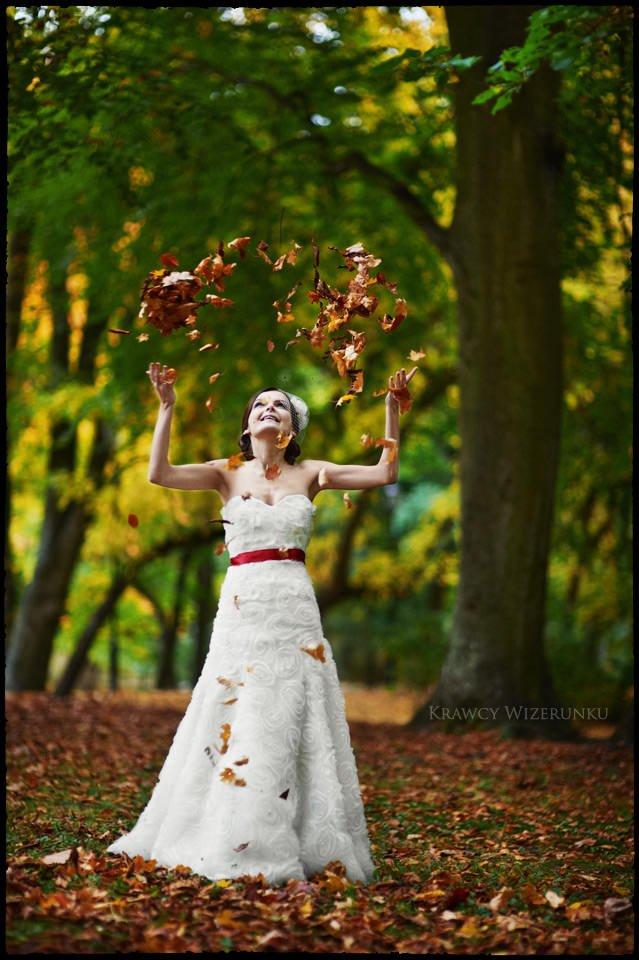 Agnieszka i Karol  | podniebny błękit w oczach | jesienna nastrojowość 116