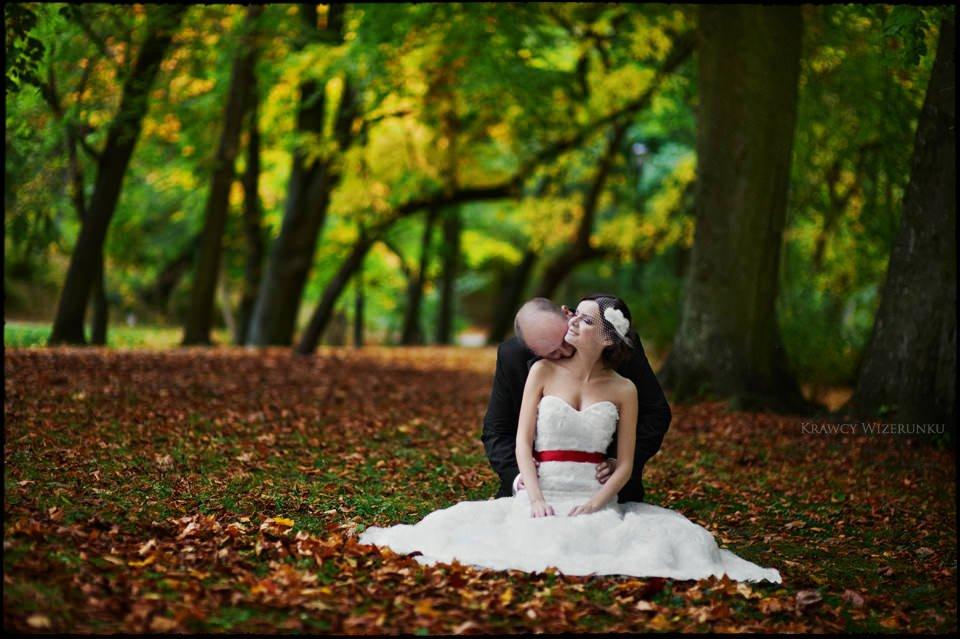 Agnieszka i Karol  | podniebny błękit w oczach | jesienna nastrojowość 117