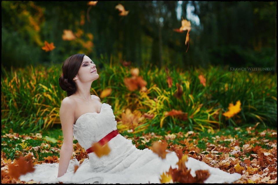 Agnieszka i Karol  | podniebny błękit w oczach | jesienna nastrojowość 118