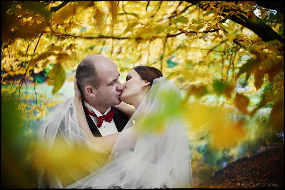 Agnieszka i Karol  | podniebny błękit w oczach | jesienna nastrojowość 121