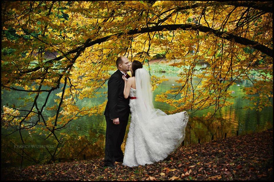 Agnieszka i Karol  | podniebny błękit w oczach | jesienna nastrojowość 122