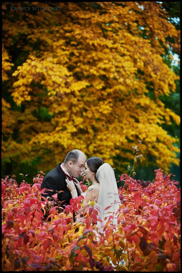Agnieszka i Karol  | podniebny błękit w oczach | jesienna nastrojowość 124