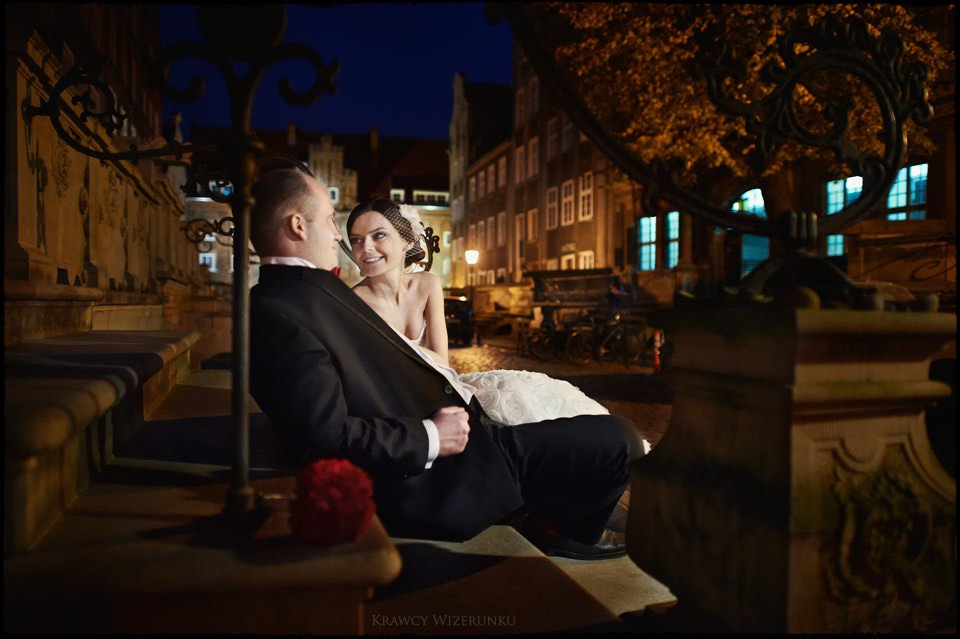 Agnieszka i Karol  | podniebny błękit w oczach | jesienna nastrojowość 127
