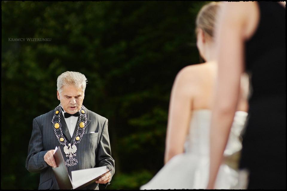 Iza i Mikołaj | Ślub w westernowym wydaniu 6