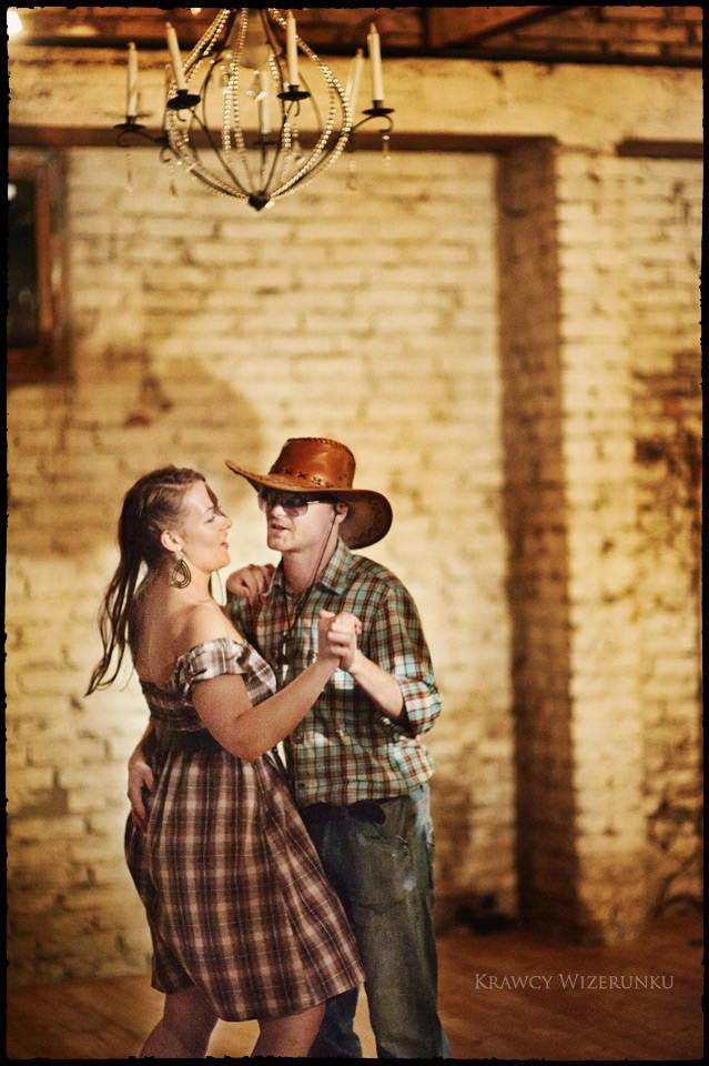 Iza i Mikołaj | Ślub w westernowym wydaniu 50