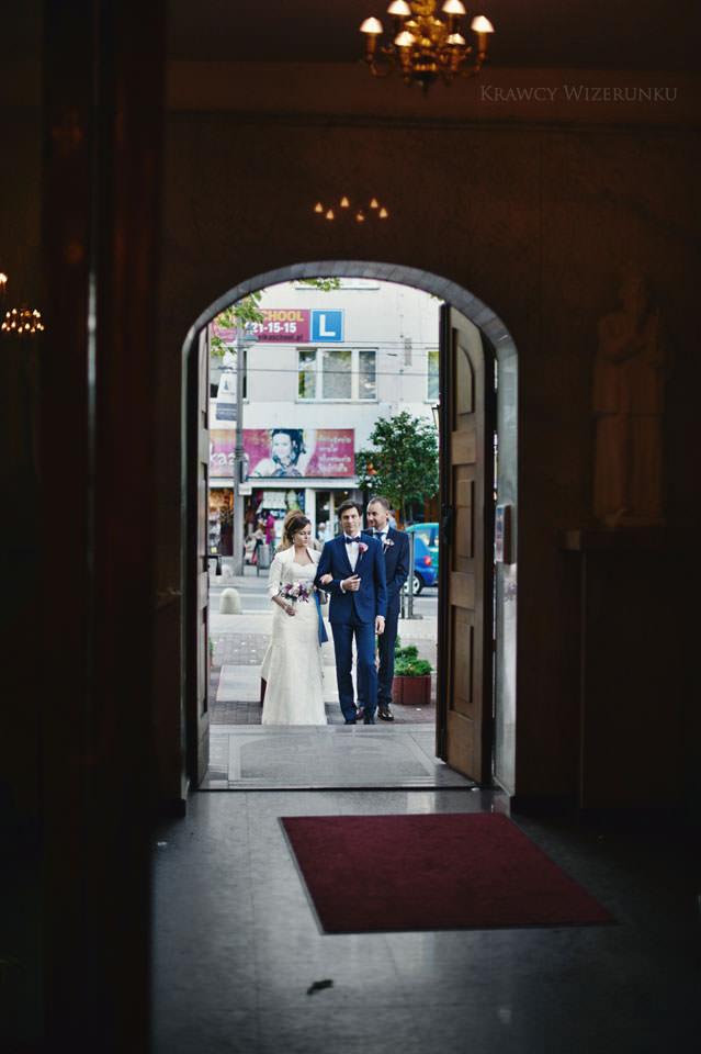Zdjęcia Ślubne Gdynia 16