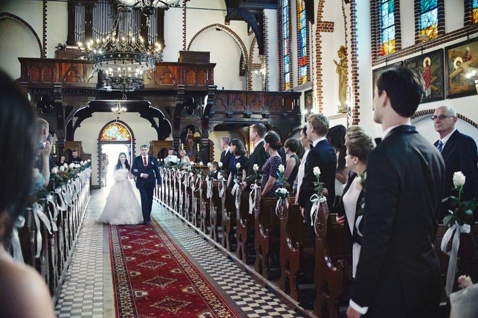 zdjęcia ślubne sopot