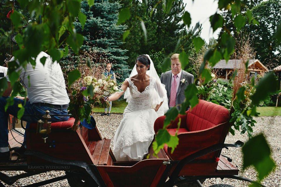 Humanistyczny ślub plenerowy 36