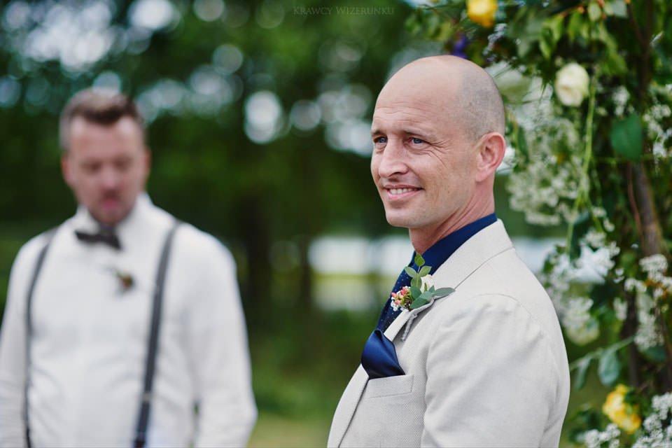 Humanistyczny ślub plenerowy 42