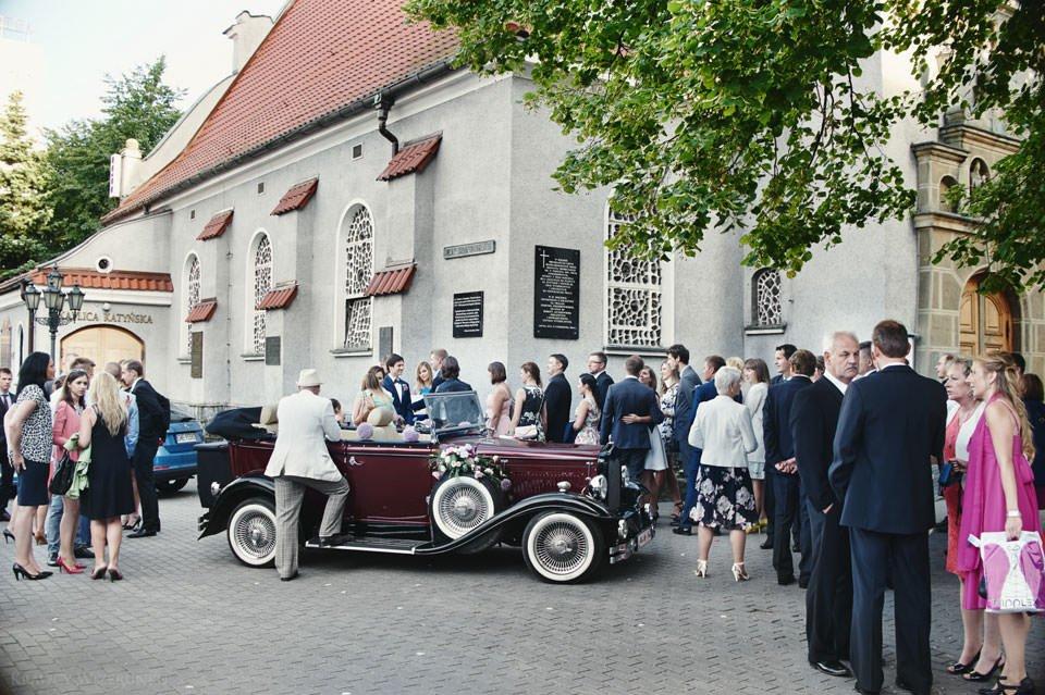 Zdjęcia Ślubne Gdynia 37