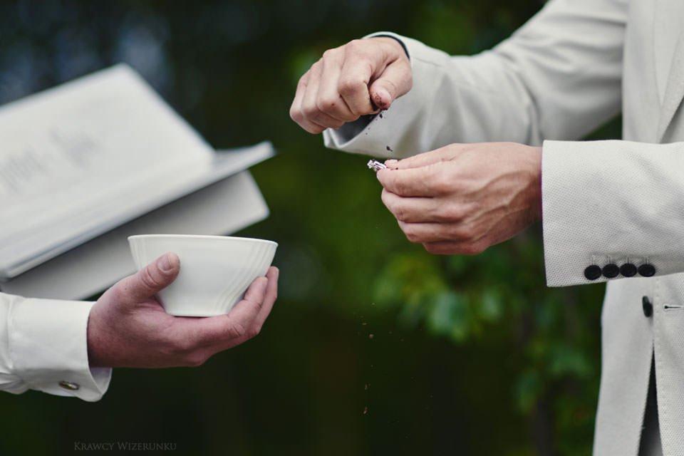 Humanistyczny ślub plenerowy 52