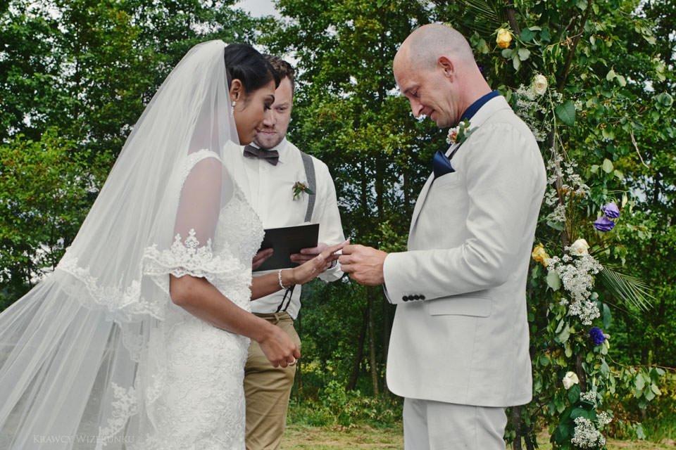 Humanistyczny ślub plenerowy 53