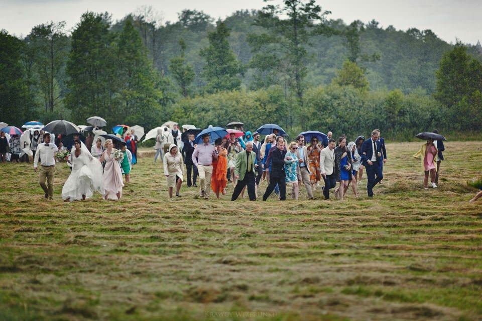Humanistyczny ślub plenerowy 62