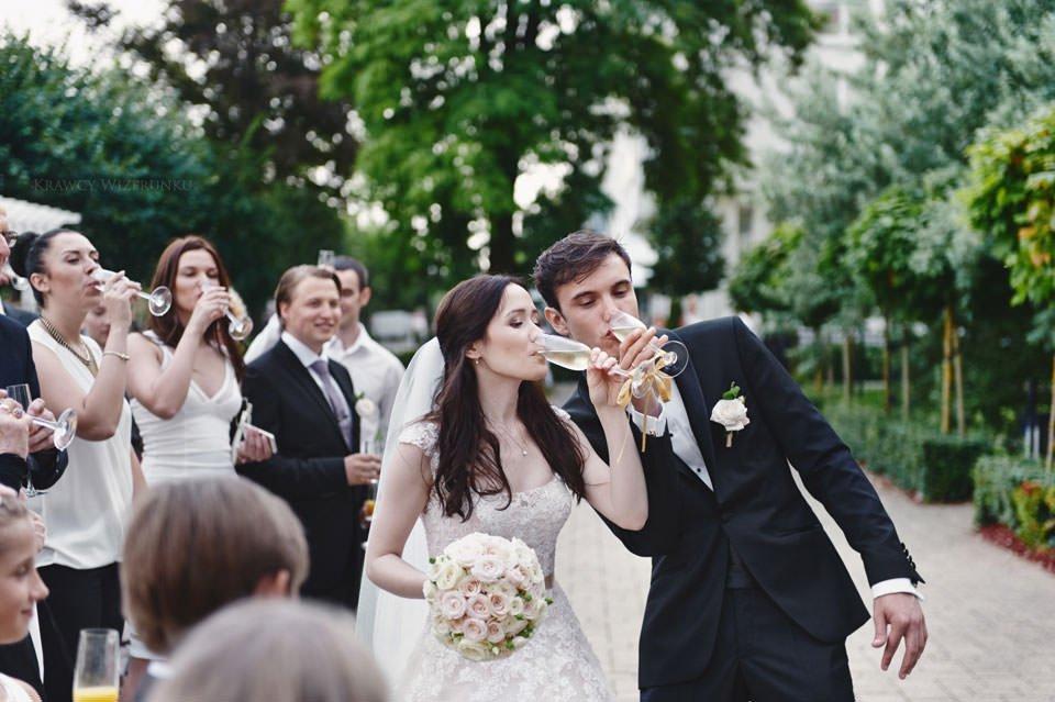 Zdjęcia ślubne Sopot Grand Hotel 1