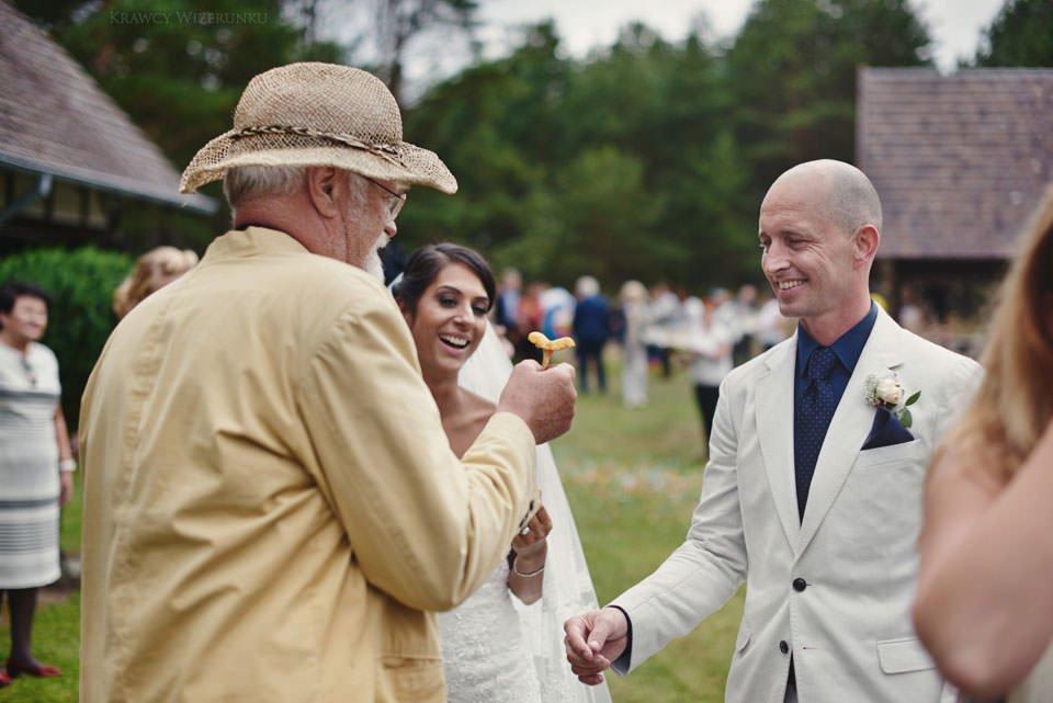 Humanistyczny ślub plenerowy 67