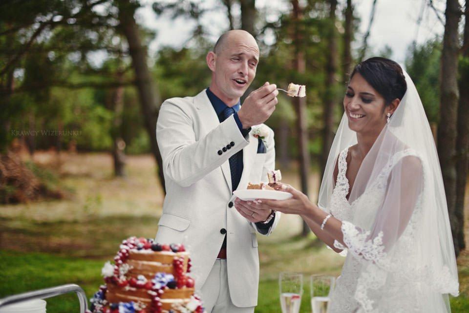 Humanistyczny ślub plenerowy 76