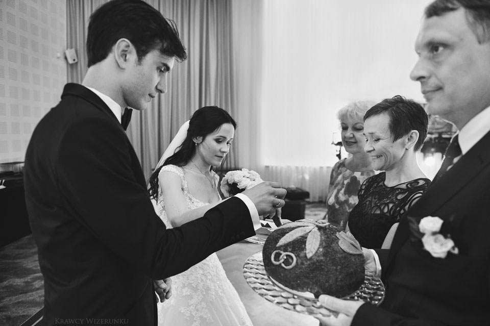 Zdjęcia ślubne Sopot Grand Hotel 7