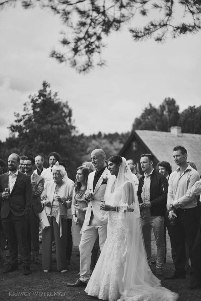 Humanistyczny ślub plenerowy 79