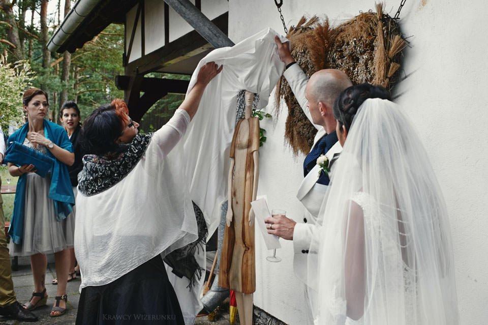 Humanistyczny ślub plenerowy 84