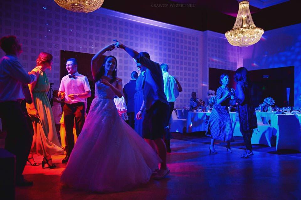 wesele w sofitelu