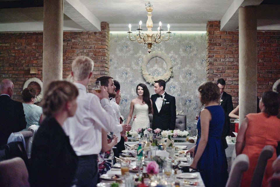 Magiczna sesja ślubna we mgle 72