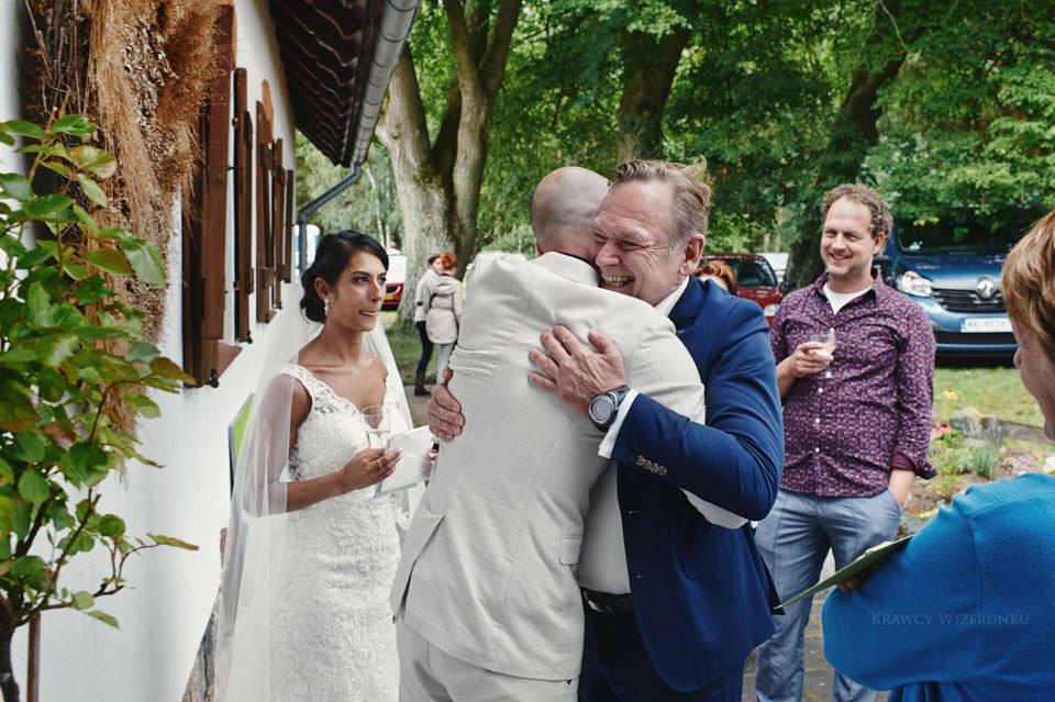 Humanistyczny ślub plenerowy 86