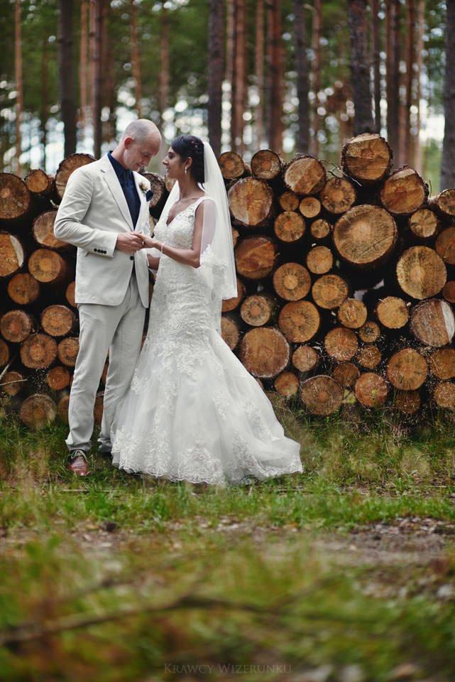 Humanistyczny ślub plenerowy 91