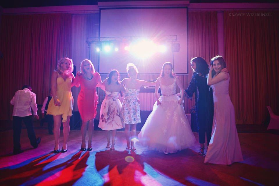zdjęcia wesele sopot
