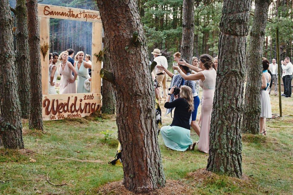 Humanistyczny ślub plenerowy 102