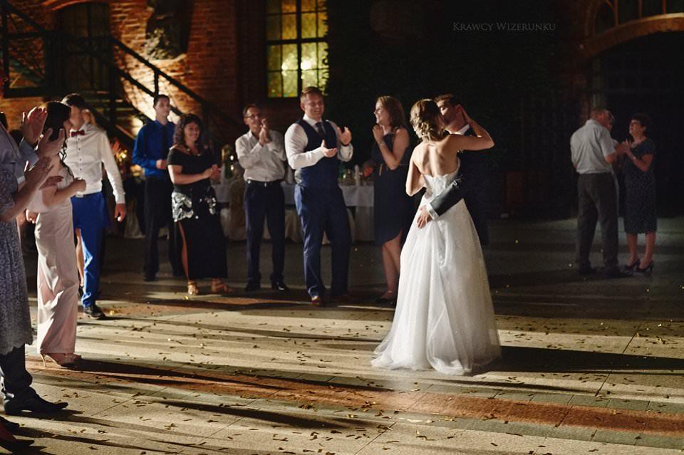 wesele w gniewie