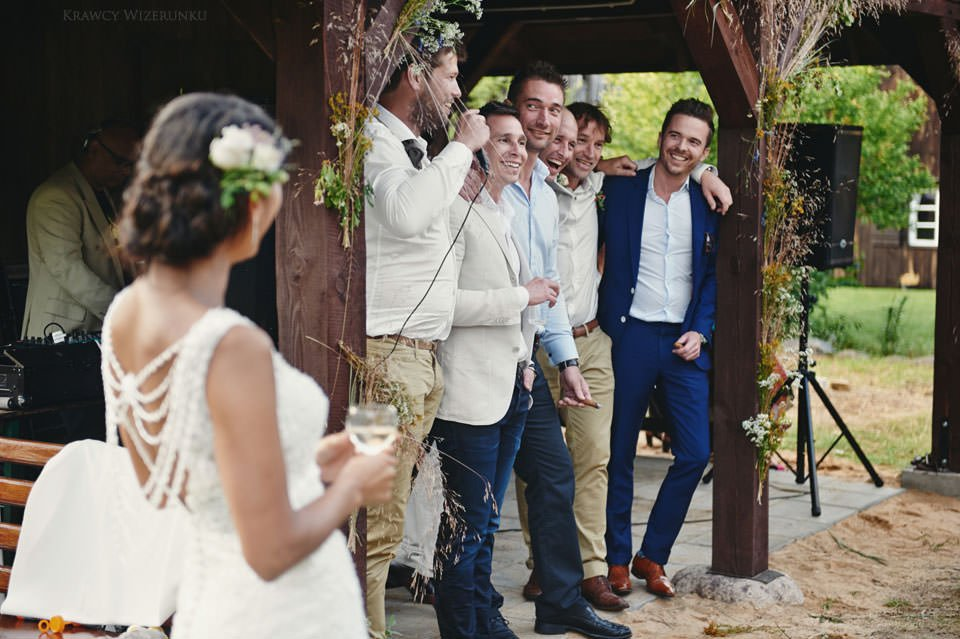 Humanistyczny ślub plenerowy 107