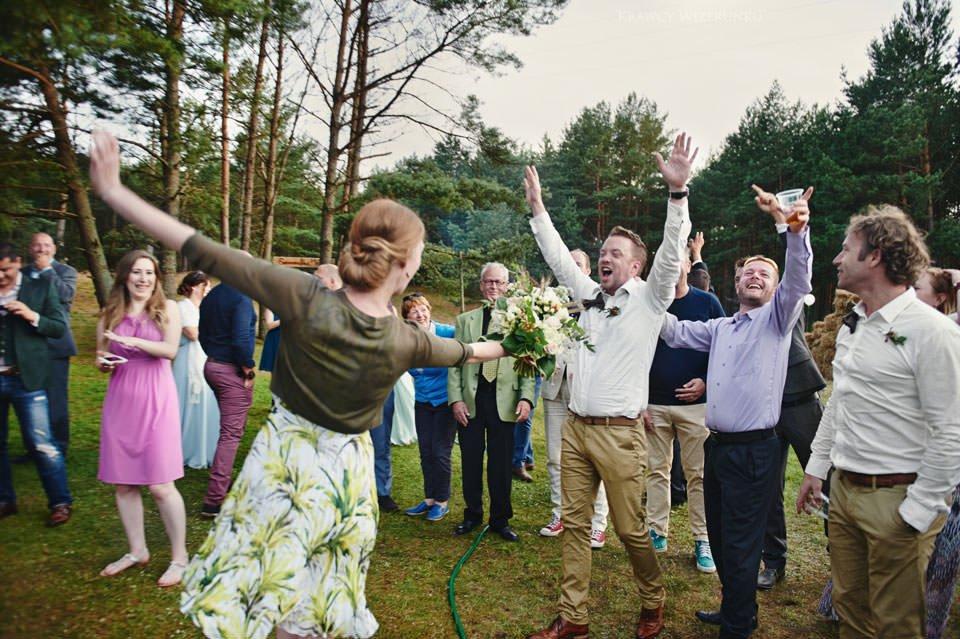 Humanistyczny ślub plenerowy 112
