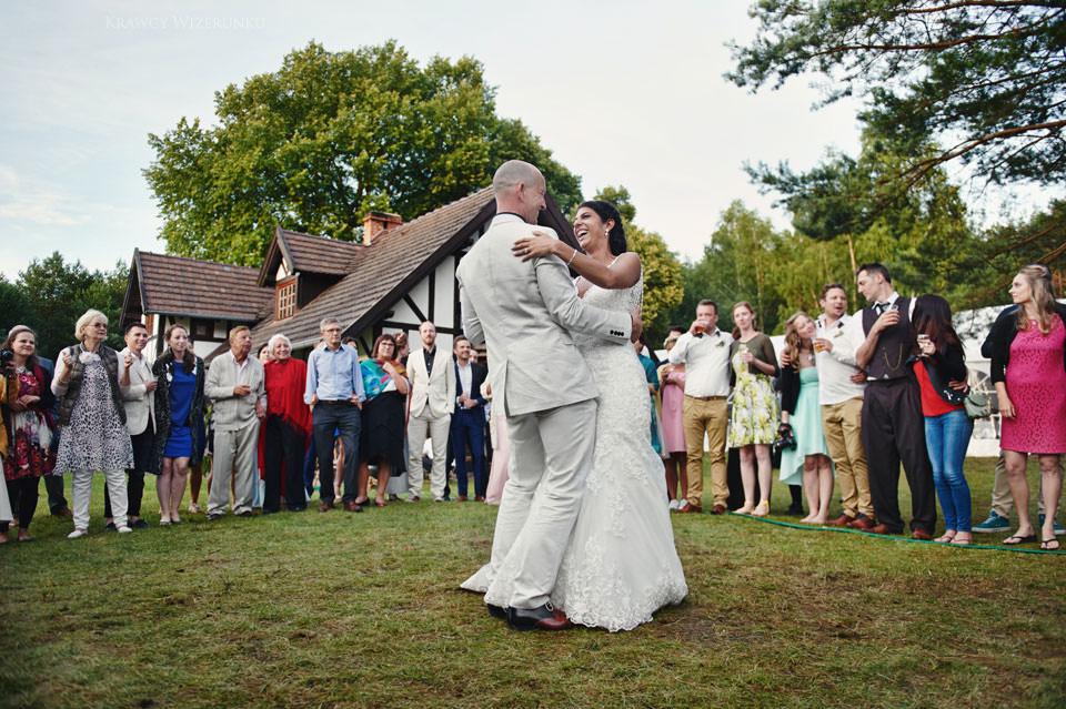 Humanistyczny ślub plenerowy 114