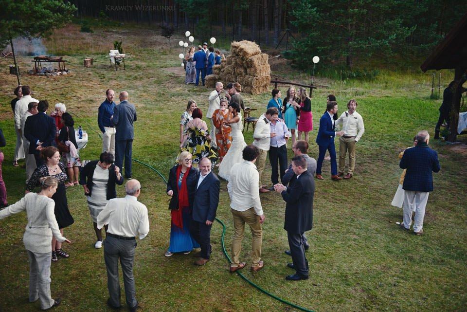 Humanistyczny ślub plenerowy 122