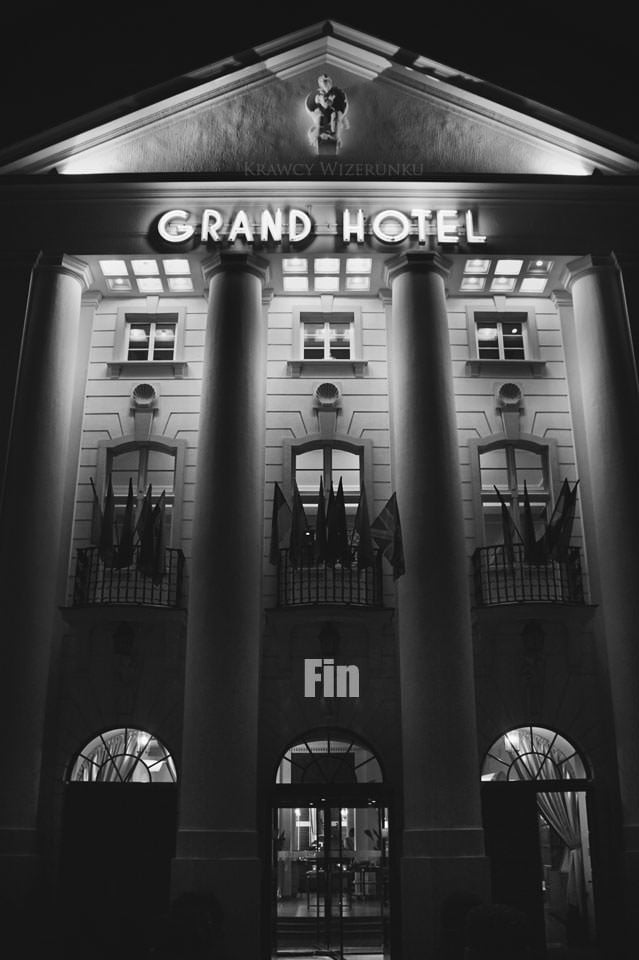 zdjęcia ślubne sopot grand hotel