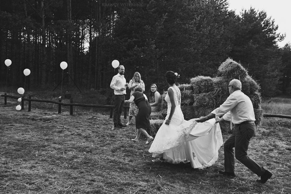 Humanistyczny ślub plenerowy 125