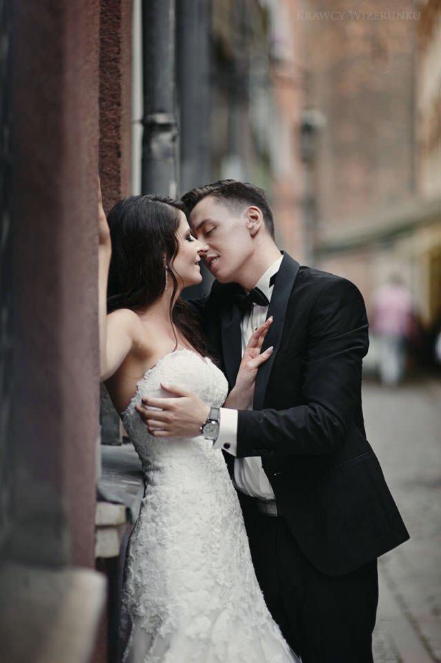 Magiczna sesja ślubna we mgle 95