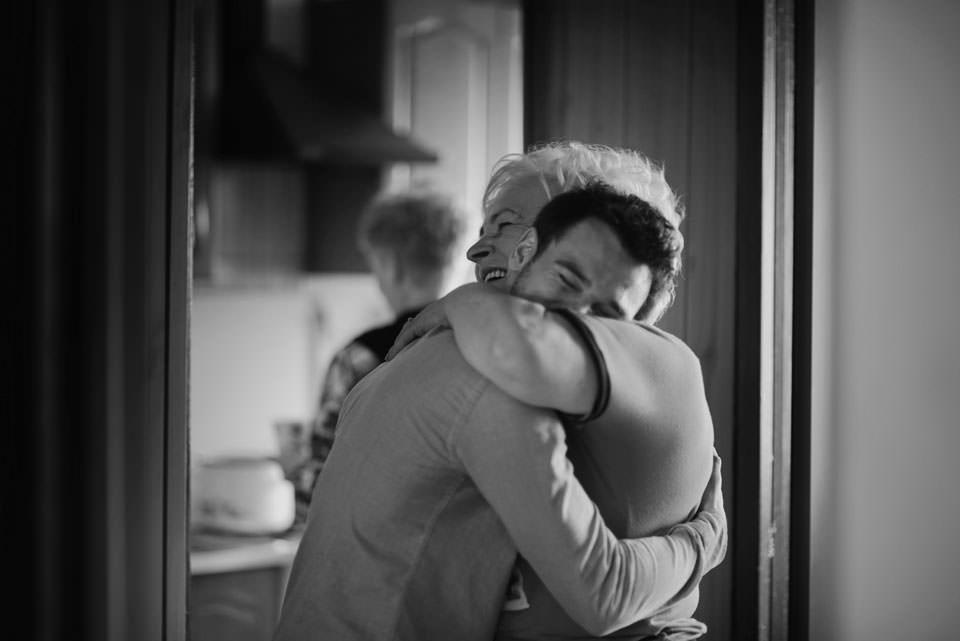 Anna i Grzegorz | Zdjęcia ślubne Gdynia | Sesja w nadmorskim lesie 3