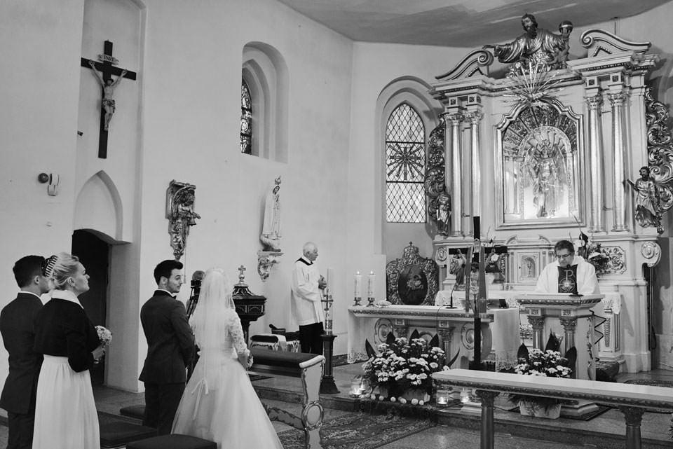 Anna i Grzegorz | Zdjęcia ślubne Gdynia | Sesja w nadmorskim lesie 26