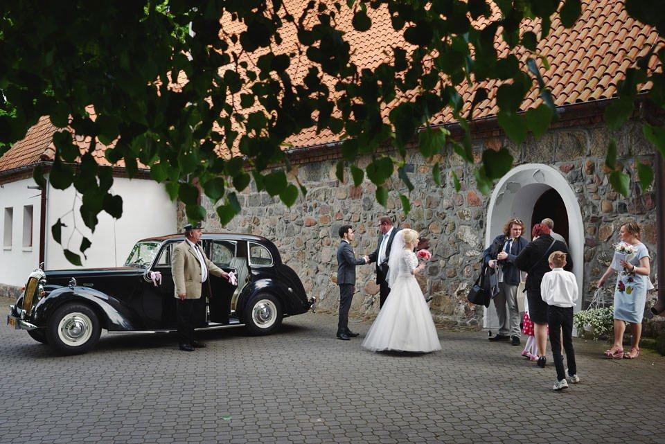 Anna i Grzegorz | Zdjęcia ślubne Gdynia | Sesja w nadmorskim lesie 42