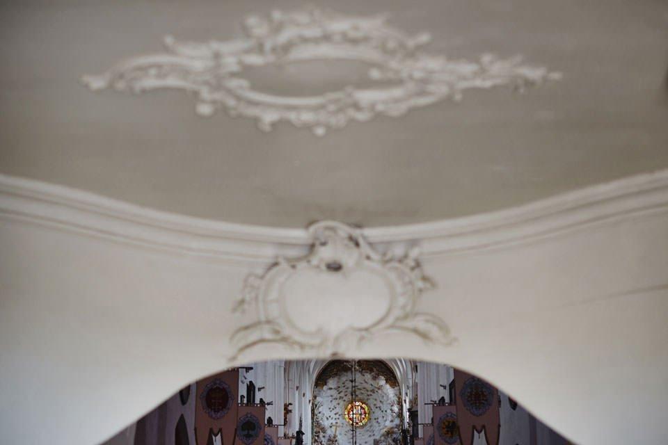 Magdalena i Grzegorz | Zdjęcia ślubne Gdańsk | Katedra Oliwska | Wichrowe Wzgórza 20