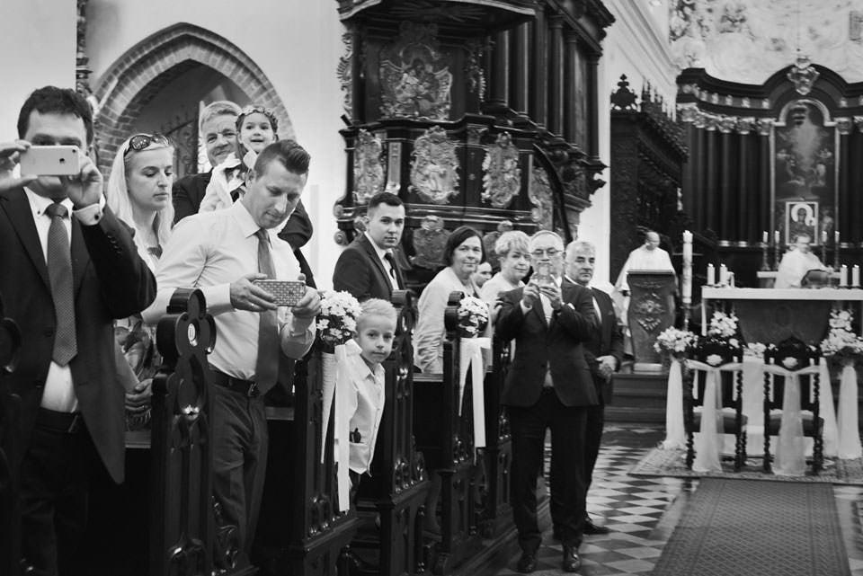 Magdalena i Grzegorz | Zdjęcia ślubne Gdańsk | Katedra Oliwska | Wichrowe Wzgórza 23