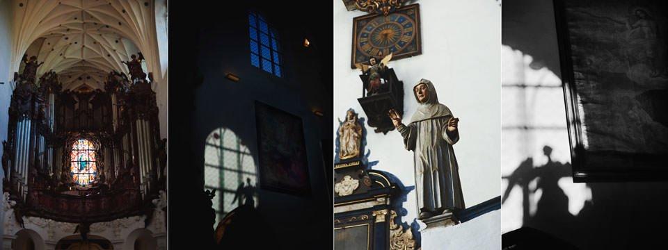 Magdalena i Grzegorz | Zdjęcia ślubne Gdańsk | Katedra Oliwska | Wichrowe Wzgórza 28