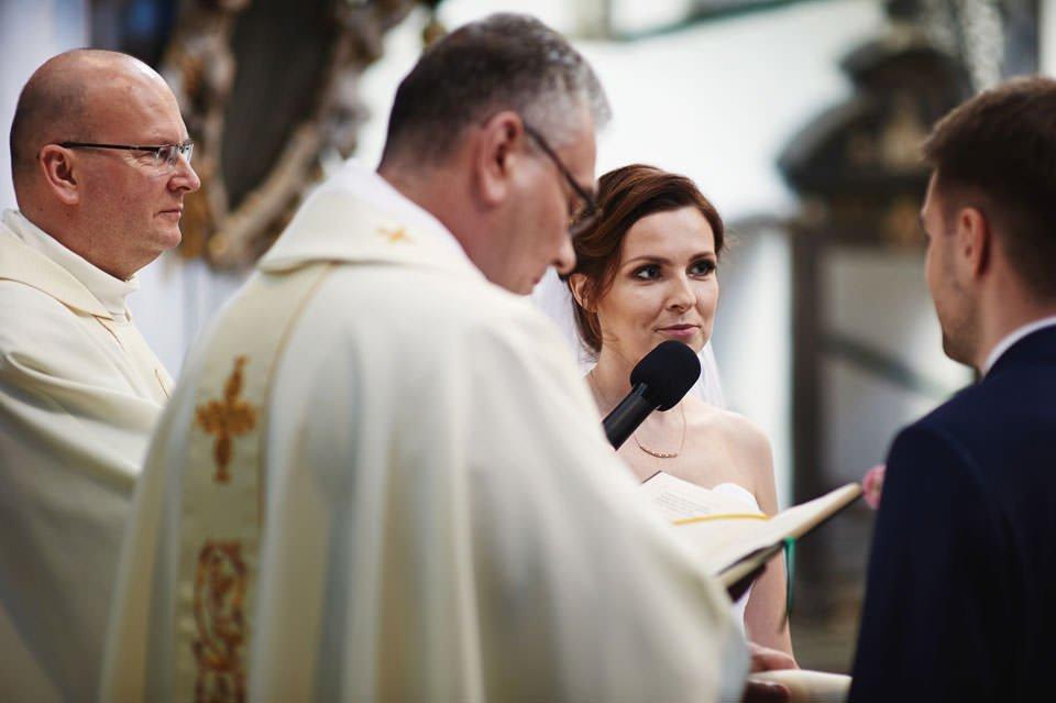 Magdalena i Grzegorz | Zdjęcia ślubne Gdańsk | Katedra Oliwska | Wichrowe Wzgórza 32