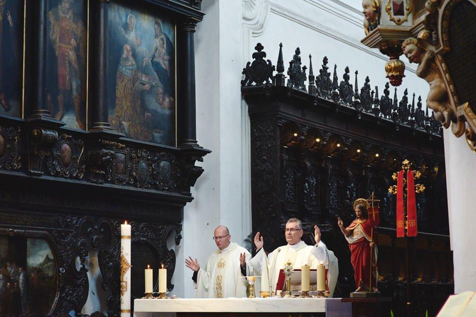 Magdalena i Grzegorz | Zdjęcia ślubne Gdańsk | Katedra Oliwska | Wichrowe Wzgórza 38